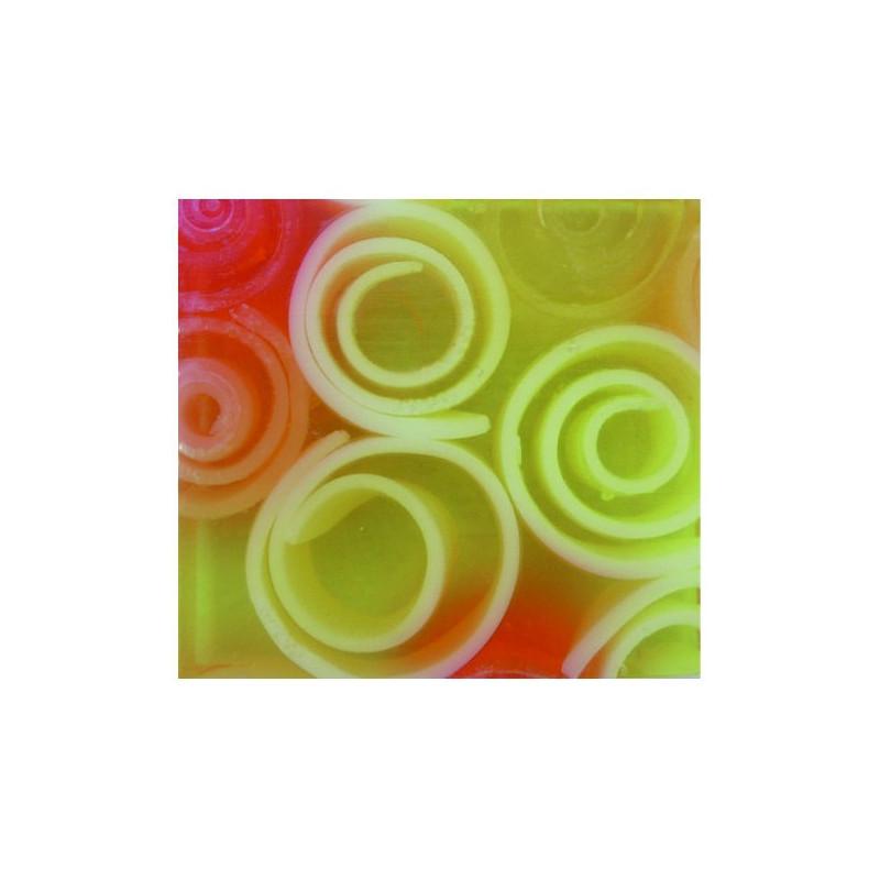 Spiralseife klein