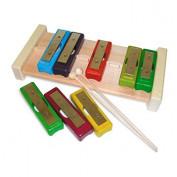Glockenspiel (D)